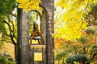 自由の鐘の写真・画像素材[1133982]