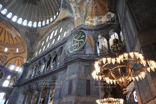 モスクの写真・画像素材[2826716]