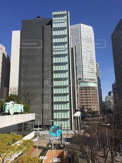 都市の高層ビル - No.1133548