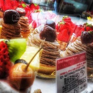食べ物の写真・画像素材[37669]