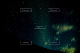 空の星の写真・画像素材[1133755]