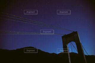 背景の夕日の写真・画像素材[1449251]