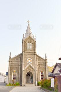 崎津教会2の写真・画像素材[1162121]