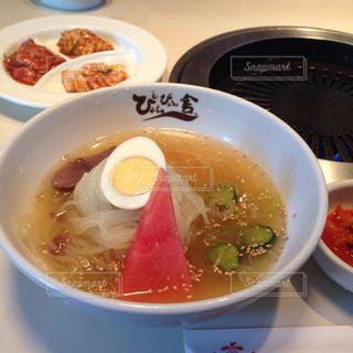 盛岡冷麺の写真・画像素材[1140097]