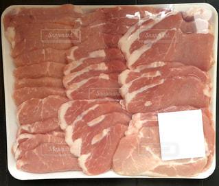 お肉の写真・画像素材[1158062]