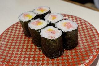 魚べい回転寿司の写真・画像素材[3700907]
