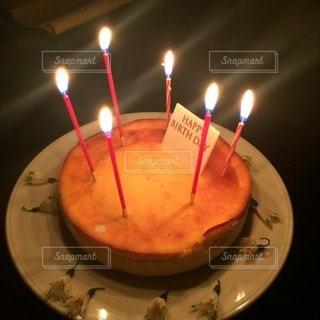 ケーキの写真・画像素材[36820]