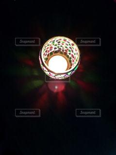 キャンドルの灯 - No.1135725
