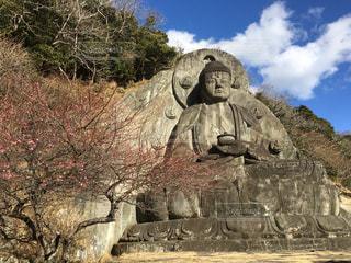 江ノ島の大仏 - No.1137077