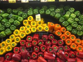 野菜の種類の束 - No.1137083