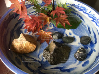 皿の上の日本庭園 - No.1137957