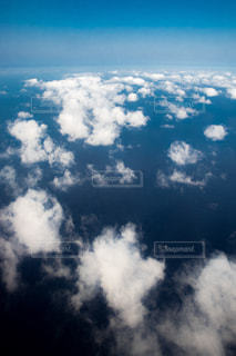 skyblue スカイブルーの写真・画像素材[1146045]