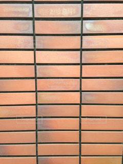 レンガの壁の写真・画像素材[1154366]