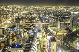 大都市の風景の写真・画像素材[1136385]