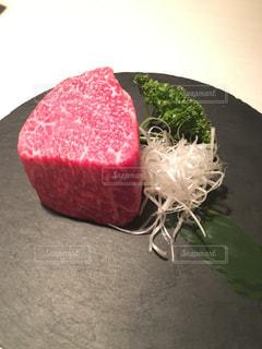 絶品塊肉の写真・画像素材[1139584]