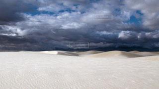 White Sands National Monumentの写真・画像素材[1138193]