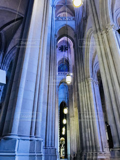 セント・ジョン・ザ・ディヴァイン大聖堂の写真・画像素材[1148781]