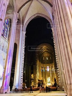 セント・ジョン・ザ・ディヴァイン大聖堂の写真・画像素材[1148782]