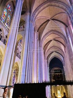 セント・ジョン・ザ・ディヴァイン大聖堂の写真・画像素材[1148818]