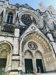 セント・ジョン・ザ・ディヴァイン大聖堂の写真・画像素材[1148819]