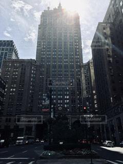 マンハッタン、ミッドタウンの写真・画像素材[1157083]