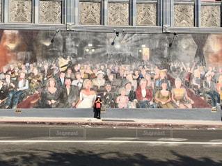 ハリウッドの写真・画像素材[1163406]