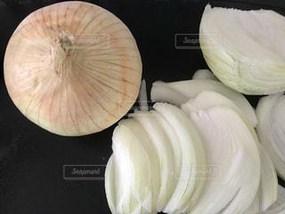 玉ねぎの写真・画像素材[1204519]