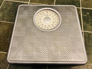 体重計の写真・画像素材[1264798]
