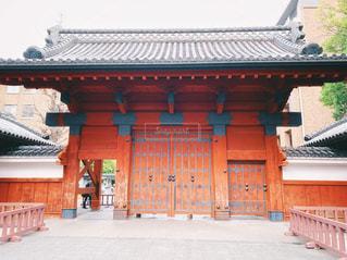 東大赤門の写真・画像素材[1877892]