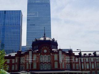 日本の首都 東京の写真・画像素材[1166444]
