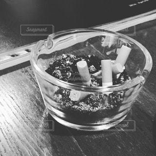 喫煙の写真・画像素材[37018]
