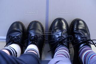 靴の写真・画像素材[1143089]