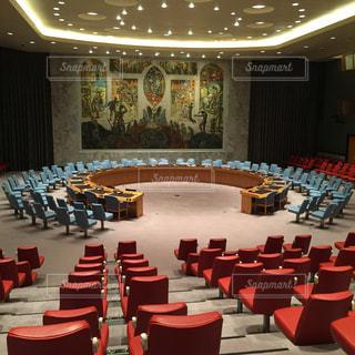 国連本部 United Nations Headquartersの写真・画像素材[1143127]