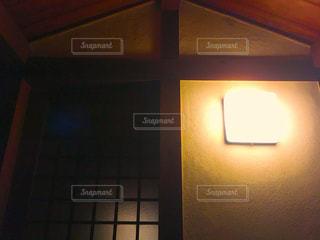 家の扉の写真・画像素材[1145022]