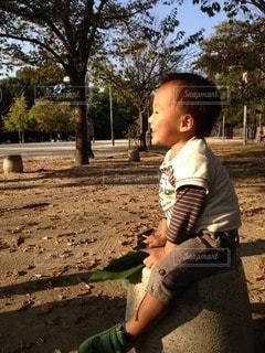 子どもの写真・画像素材[51056]