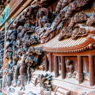 神社の写真・画像素材[146199]