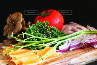 彩り野菜の写真・画像素材[1141035]