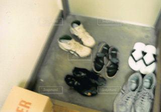 靴の写真・画像素材[1044703]