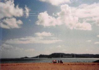 ビーチの写真・画像素材[1046383]