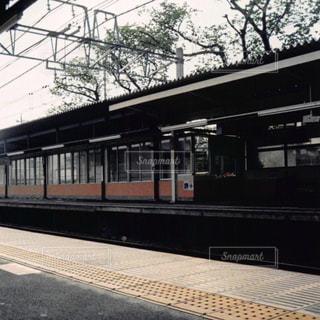 駅の写真・画像素材[1054943]
