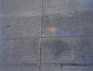 ブロック塀の写真・画像素材[1056057]