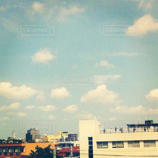 都市の眺めの写真・画像素材[2330485]