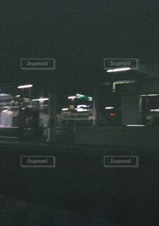 電車の写真・画像素材[4245228]