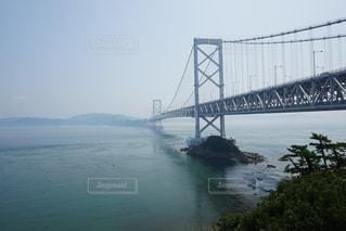 水の体の上の橋 - No.1146366