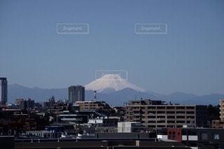 富士山の写真・画像素材[37198]