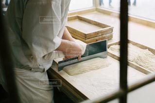 蕎麦職人の写真・画像素材[1150081]