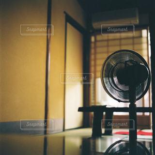 扇風機の写真・画像素材[1151686]