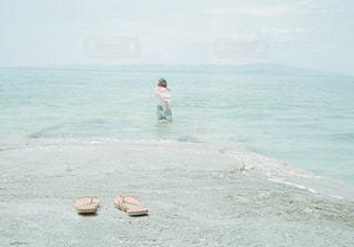 沖縄にての写真・画像素材[1214161]