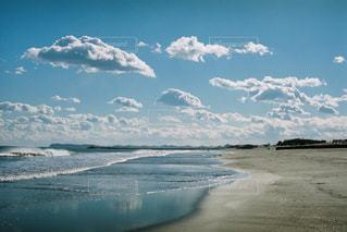 九十九里浜の写真・画像素材[1524964]