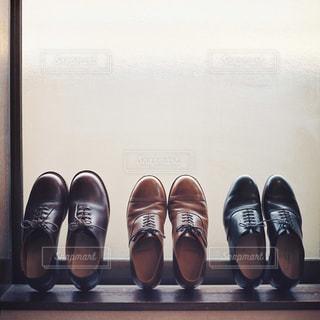 靴たちの写真・画像素材[1834636]